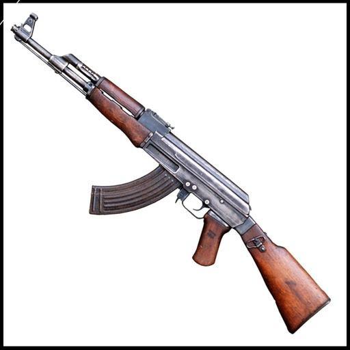 槍智力問答 LOGO-APP點子