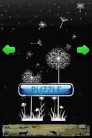 Screenshot of Nature Puzzle: Taraxacum