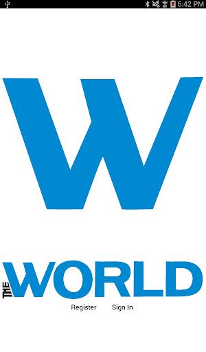 World Publications