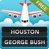 Houston George Bush Airport