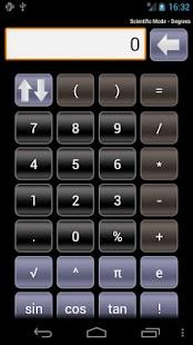 玩教育App|Calculator HD免費|APP試玩