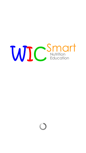 WICSmart - WIC Education