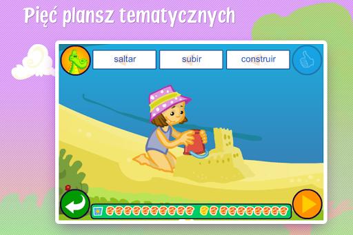 【免費教育App】My First Spanish Words 3-APP點子