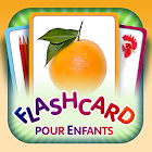 French Flashcards for Kids icon