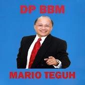 DP BBM MTGW