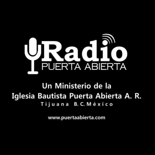 Radio Puerta Abierta LOGO-APP點子