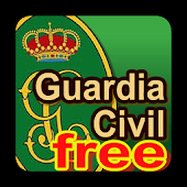 Guardia Civil Test Free