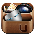 USpyCam (Ultra Spy Camera) icon
