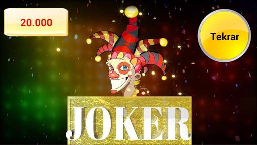 【免費娛樂App】Joker Bilgi Yarışı-APP點子