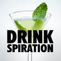 Drinkspiration by ABSOLUT icon