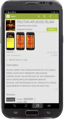 Mari Belajar Solat - screenshot