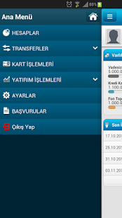 MobilDeniz - screenshot thumbnail