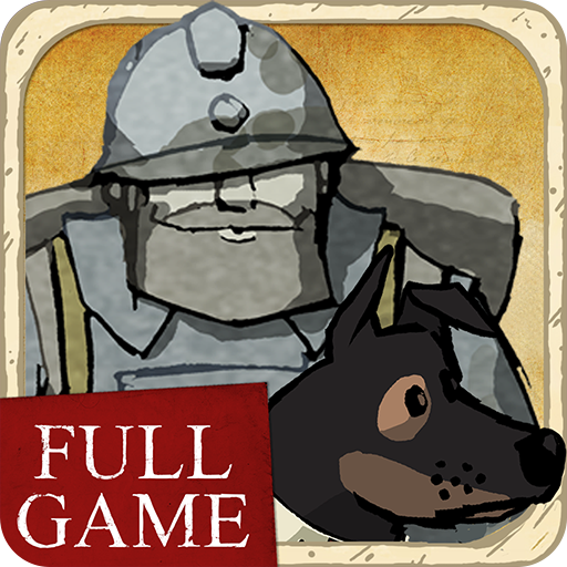 Valiant Hearts : The Great War file APK Free for PC, smart TV Download