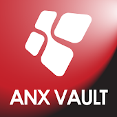 ANX Vault: Your Bitcoin Wallet
