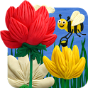 Flowers Live wallpaper HD icon