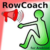 RowCoach