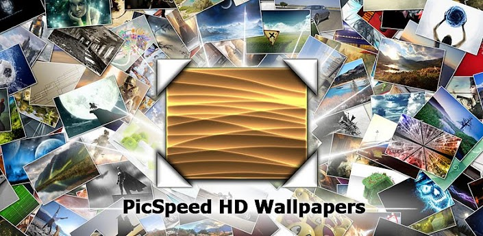 PicSpeed HD Wallpapers 300,000