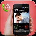 Fake Caller APK for Blackberry