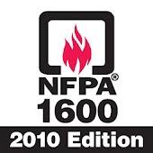 NFPA 1600 2010 Edition
