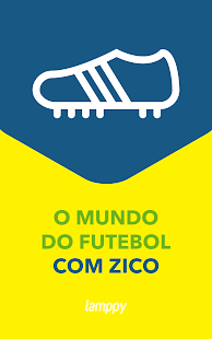 Zico: O Mundo do Futebol - screenshot thumbnail