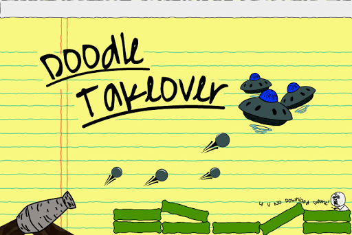 Doodle Takeover