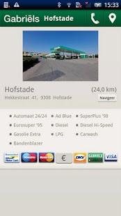 Gabriëls Station Finder- screenshot thumbnail