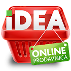 IDEA mobile application icon