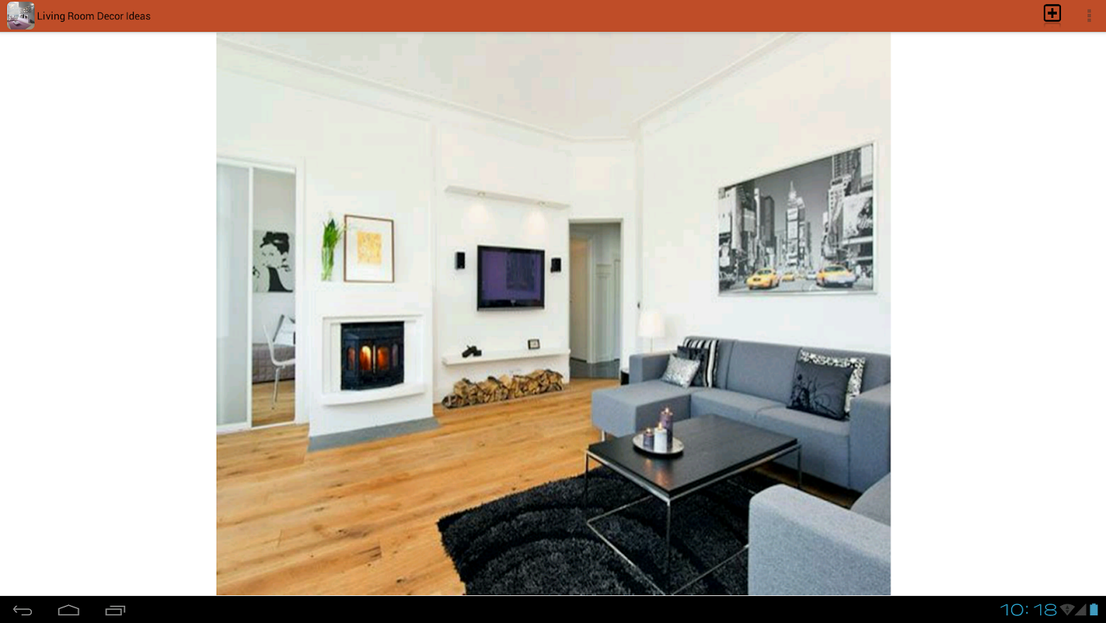 Living room decor ideas android apps on google play for Design my room app