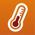 eSense Temperature icon