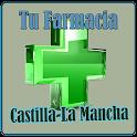 Tu Farmacia Castilla-La Mancha icon