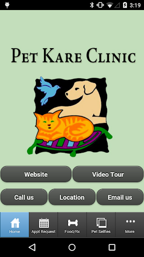 Pet Kare Clinic
