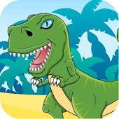 My Dinosaur - Games for Kids