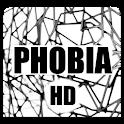 Phobia HD logo