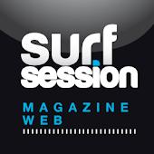 Surf Session Magazine