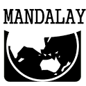 Mandalay Browser - Free icon