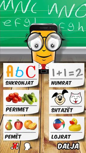 Virtual Teacher 1.1