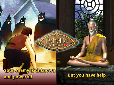 Pahelika: Revelations v1.0