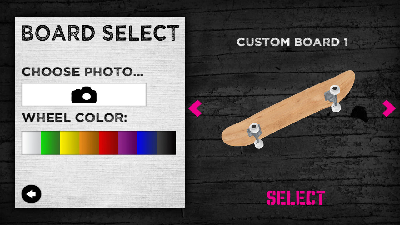 Fingerboard hd skateboarding android apps on google play fingerboard hd skateboarding screenshot voltagebd Choice Image