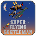 Super Flying Gentleman NO ADS icon