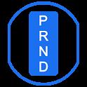 PRND自排變速箱 icon