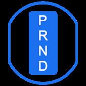 PRND自排變速箱
