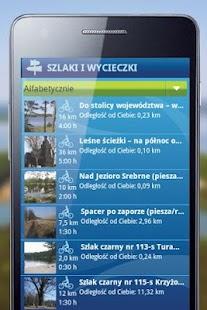 Turawa i jeziora turawskie- screenshot thumbnail