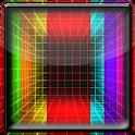 3D Laser Grid Colors - lwp