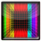 3D Laser Grid Colors - lwp