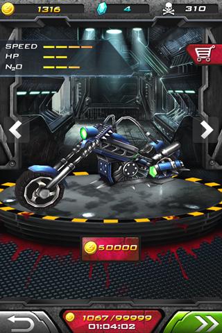 暴力摩托2