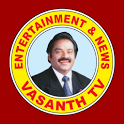 Vasanth TV icon