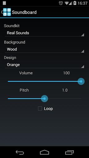 無料工具Appのインタラクティブサウンドボード|記事Game