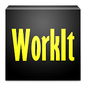 WorkIt - Gym Workout Tracker