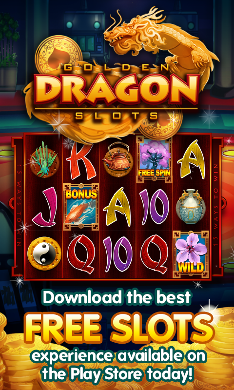 8 Dragons Slot Machine - Free to Play Online Demo Game