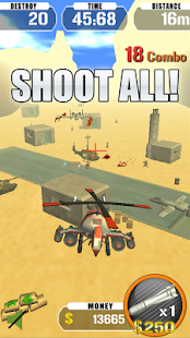 Gunship Strike - Free -